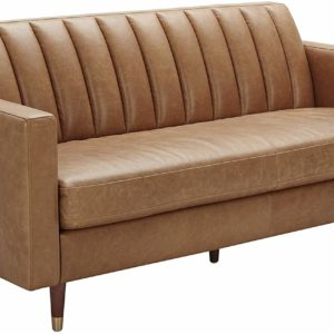 Backed Loveseat Sofa For Living Room in Iyana Paja