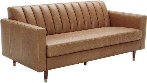 Backed Loveseat Sofa For Living Room in Iyana Paja