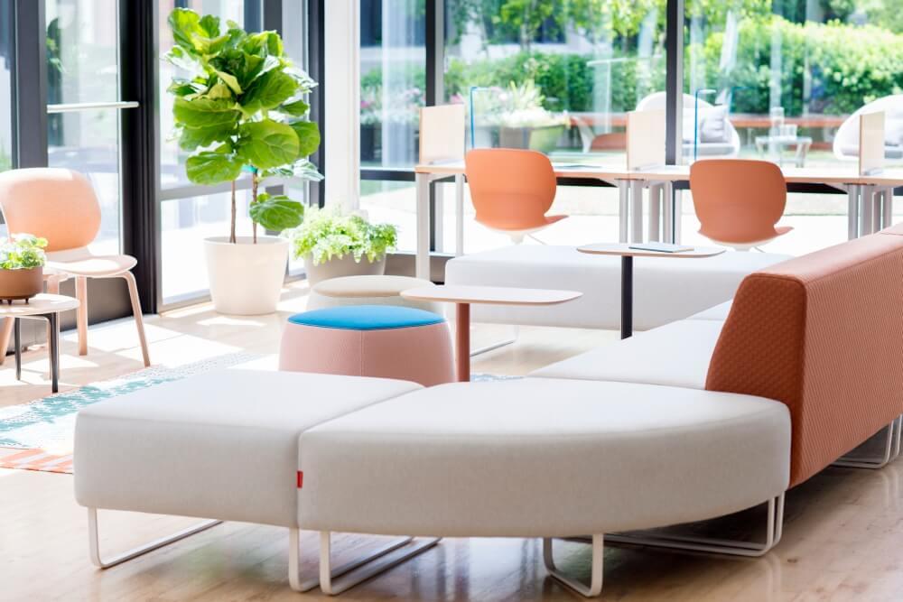 Banks Furnitures Design