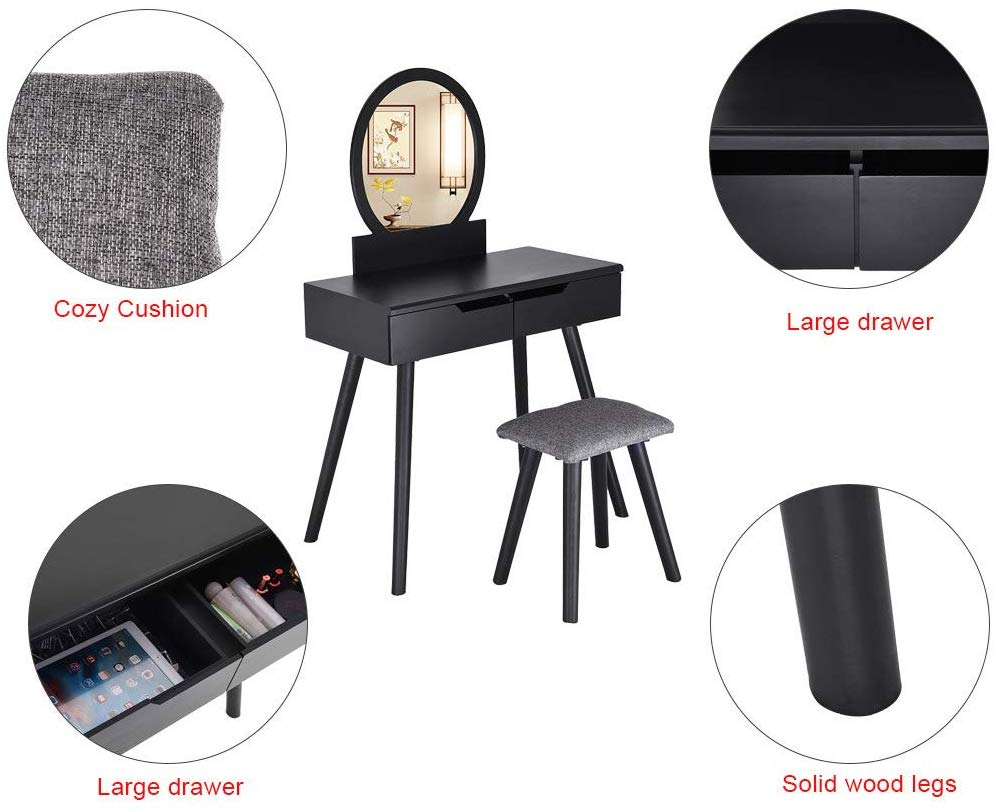 Dressing Makeup Table in Abuja