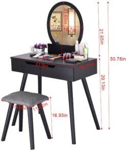 Dressing Makeup Table in Ikeja