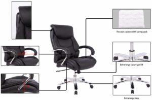 Abuja Chairs