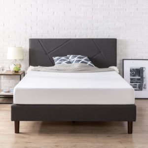 Modern Styling Bed