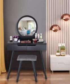 Dressing Makeup Table