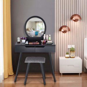 Dressing Makeup Table