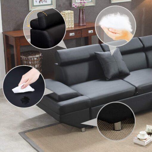 Sofa in Ikoyi