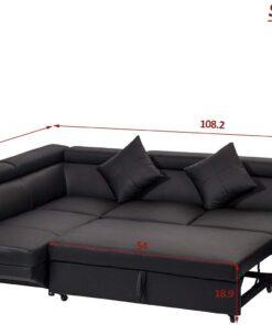 Sofa Bed Living Room in Ajah