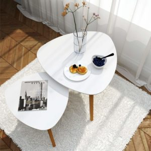 Two table Stool In Lagos