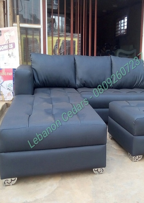 3 Set Chairs in Lagos