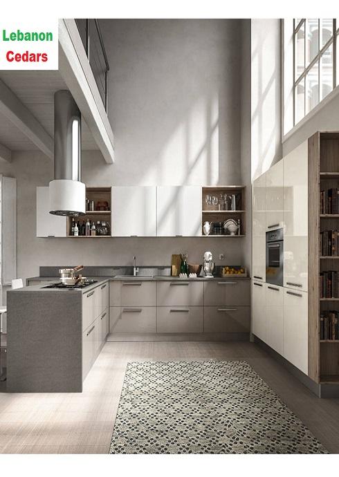 Kitchen Cabinet in Lagos Nigeria