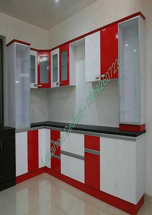Kitchen Cabinet in Onitsha