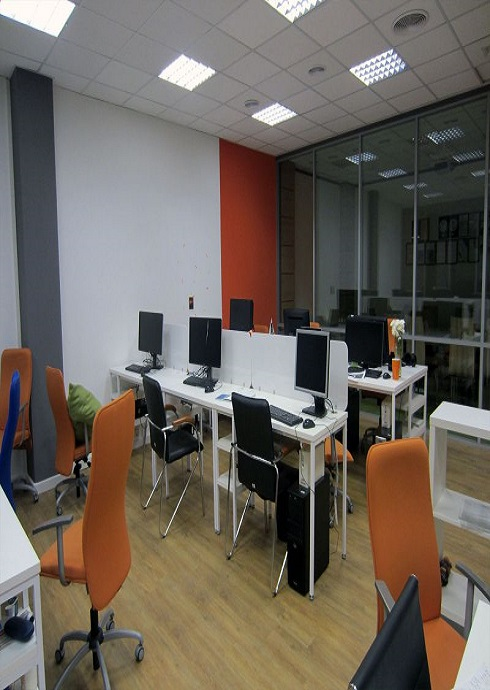 Office Space in Nigeria