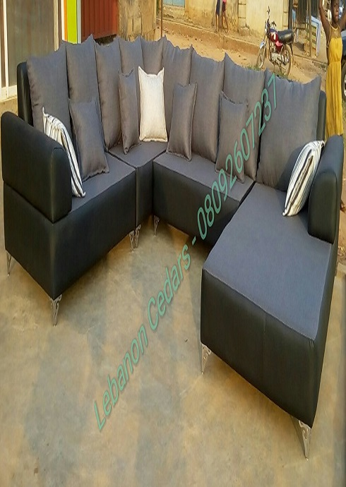 Set of Chairs in Lagos Nigeria