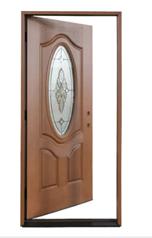 Fiberglass Door Type