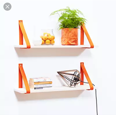The WOW shelf