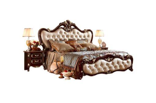 Bedroom Furniture With Wardrobe in Lekki Lagos