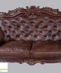 Italian Leather Chair in Ikeja Lagos