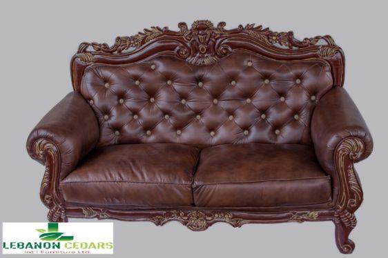 Italian Leather Chair in Ikeja Lagos