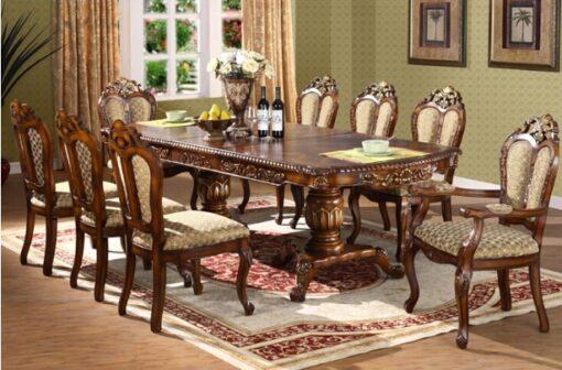 Extending Dining Room Sets
