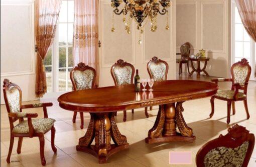 Extending Dining Room Sets in Ibadan