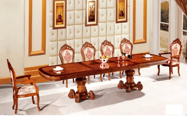 Extending Dining Room Sets in Ikeja Lagos