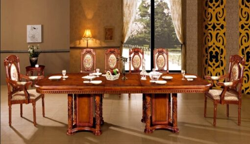 Extending Dining Room Sets in Yaba Lagos