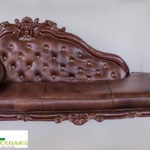 Pure Italian Leather Chair in Ikoyi Lagos Nigeria