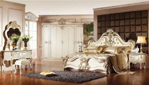 Royal luxury Latest turkish style