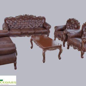 Italian Chairs in Nigeria