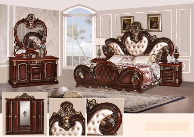 bedroom furniture king size bedroom New In Abuja